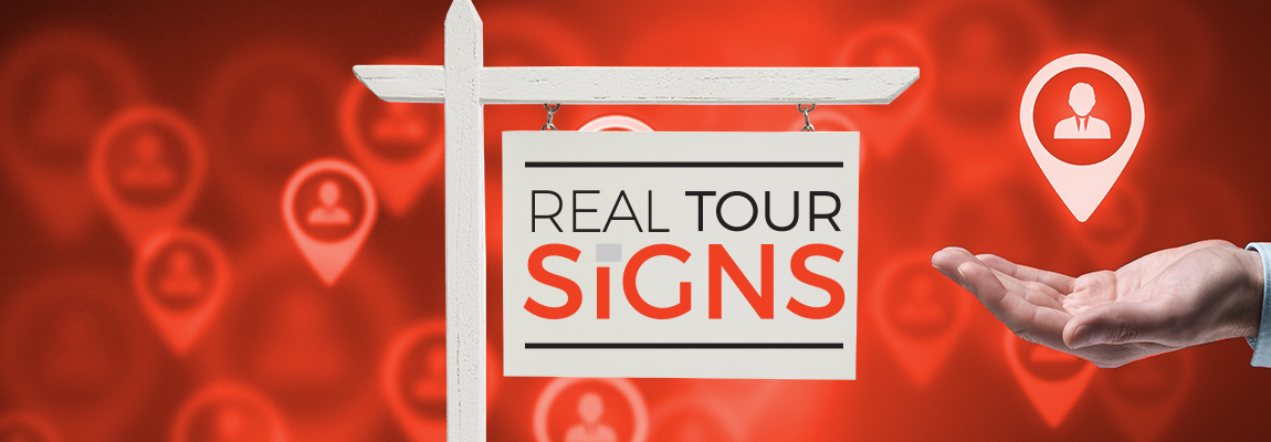 clients page-real tour signs